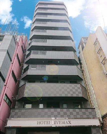 ホテル リブマックス 赤羽駅前◆楽天トラベル