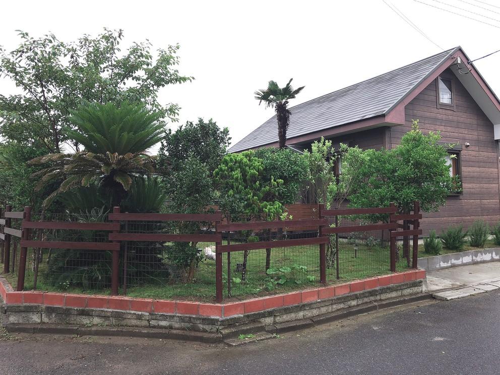 little cottage KUDO