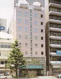 ホテルイーストワン仙台