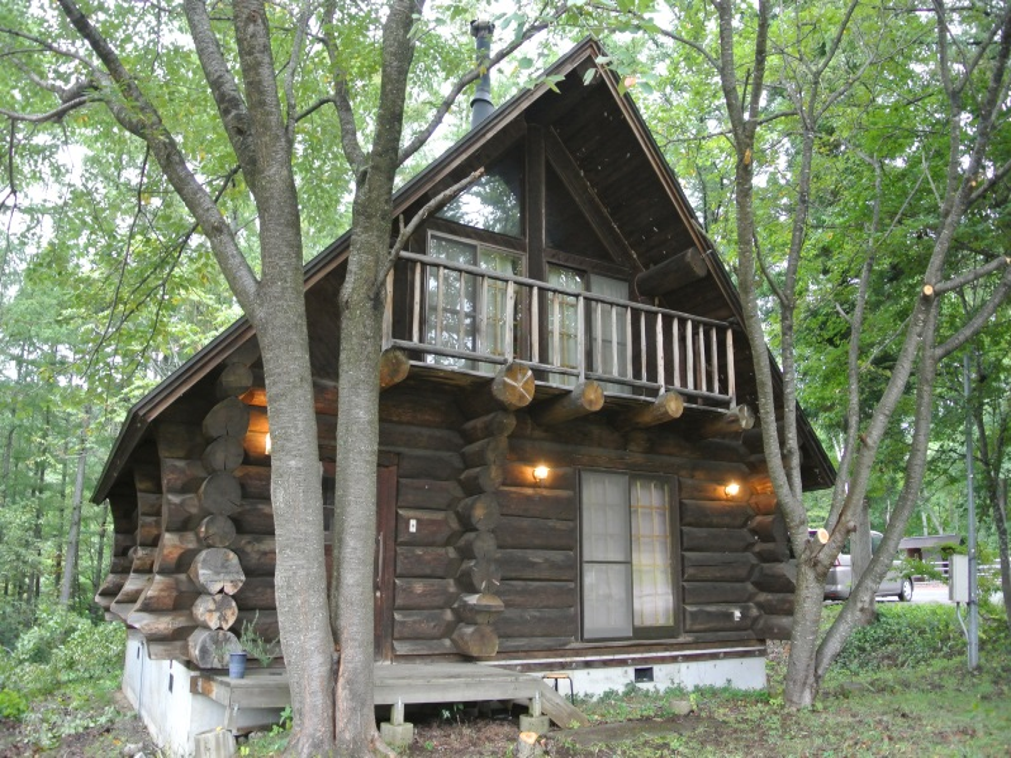 White Tree Lodge