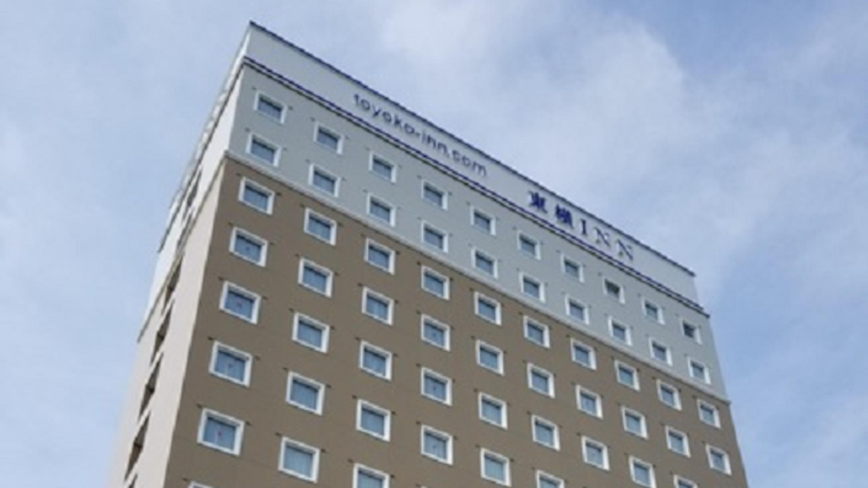 東横イン海老名駅東口