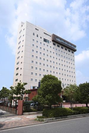 Seaside Hotel Shiba Yayoi