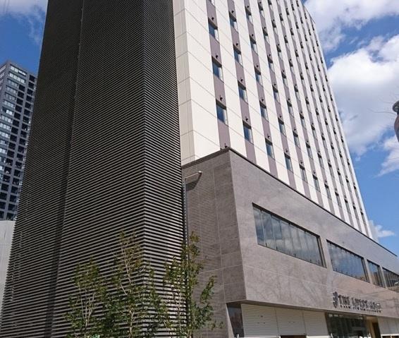 北の庭 THE KURETAKESO(7/1オープン)〜くれたけホテルチェーン〜