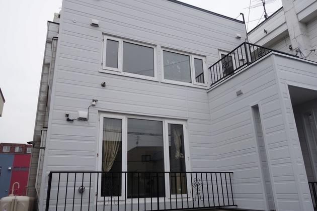 HDO 八軒ハウス(2世帯住宅)/民泊【Vacation STAY提供】