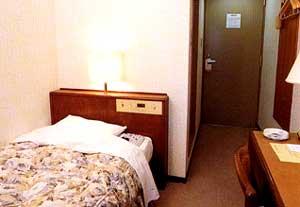 KKRホテル中目黒(国家公務員共済組合連合会目黒宿泊所)