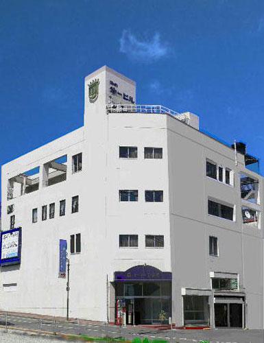 第一ホテル島田屋