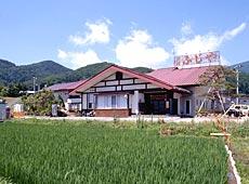 かみのやま温泉 別館ふじや旅館<山形県>