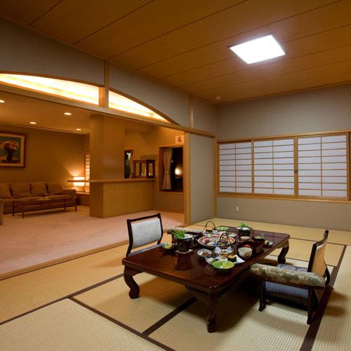 高知城下の天然温泉 三翠園(さんすいえん)