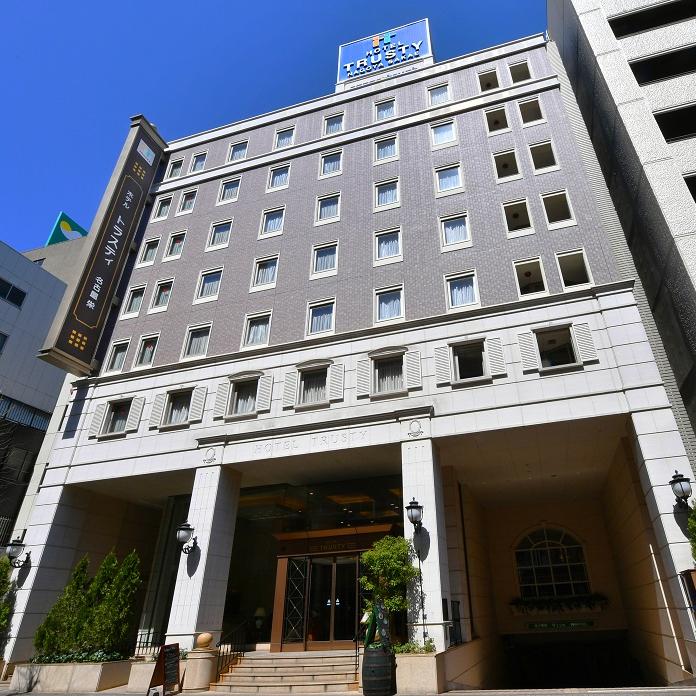 ホテルトラスティ名古屋栄