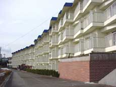 松島パシフィックホテル