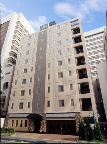 R&Bホテル 博多駅前◆楽天トラベル