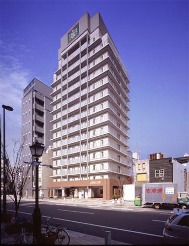 R&Bホテル神戸元町