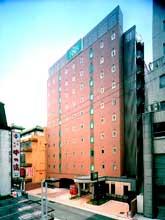 R&Bホテル名古屋栄東