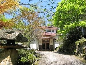 懐石の宿 成川温泉 湯元荘