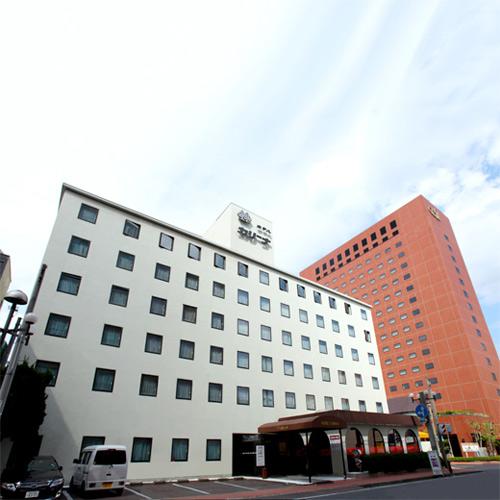 ホテルシンプリシティ盛岡・菜園