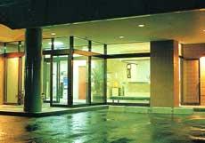 ビジネスホテル常盤館