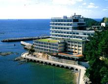 新和歌浦観光ホテル