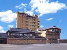函館湯の川温泉 割烹旅館 若松(HTC提供)
