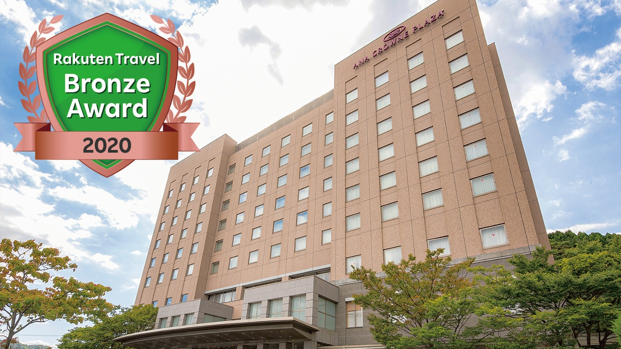 ANA クラウン プラザ ホテル 米子◆楽天トラベル