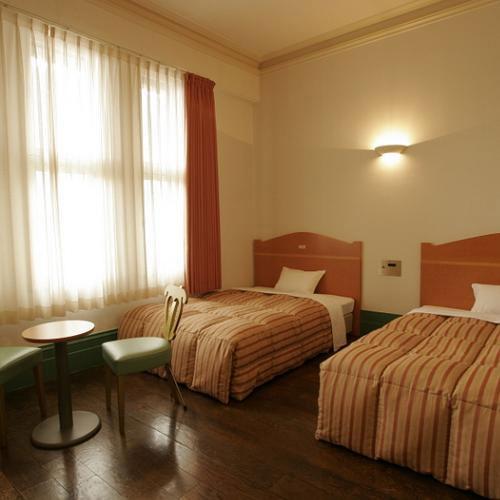ホテル ヴィブラント オタル(旧:ホテル1−2−3小樽)