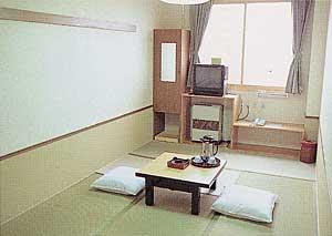 八戸温泉 駅前旅館