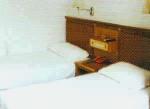 STANDARD ROOM