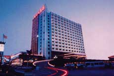 Photo of Hot Spring Hotel Fuzhou