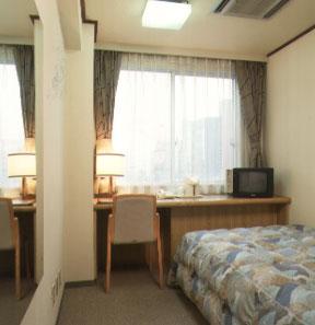 ビジネスホテル勝山