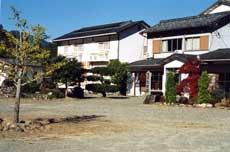 渡瀬温泉 民宿 熊野瀬