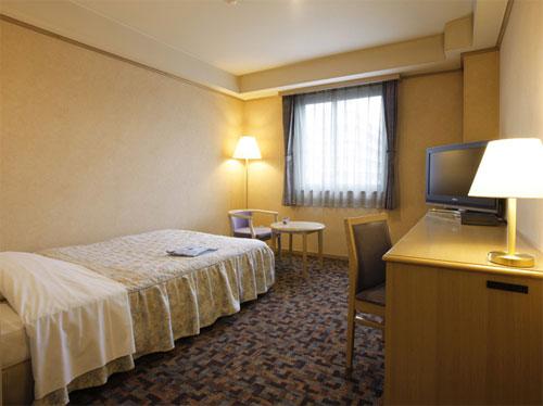ホテル中央館