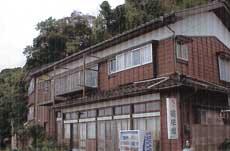 民宿 菊栄館 <佐渡島>