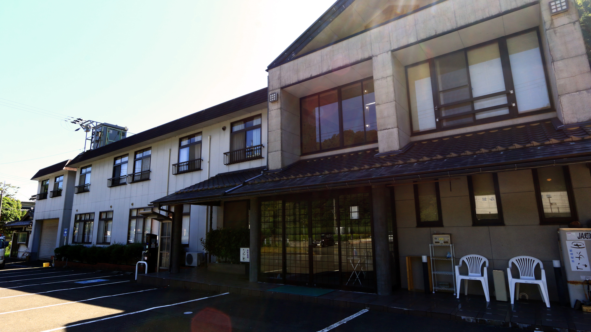 若狭湾/三方五湖 料理旅館なが田