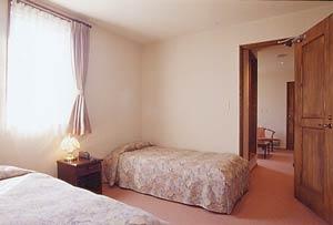 小さなホテル BMC箱根