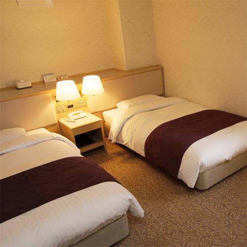ホテル メルパルク大阪