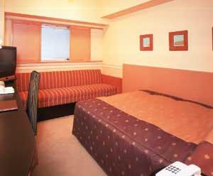 ホテルリステル新宿(日通旅行提供)