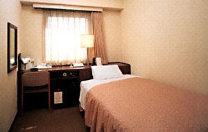 パールホテル茅場町(日通旅行提供)