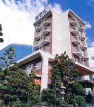 ビジネスホテル加島
