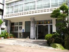俵山温泉 亀屋旅館