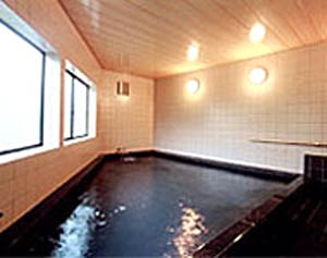 Large Bath(Hot Spring)