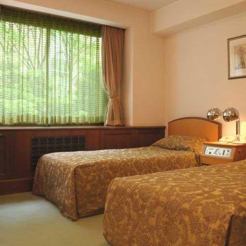 山の上ホテル<東京都>