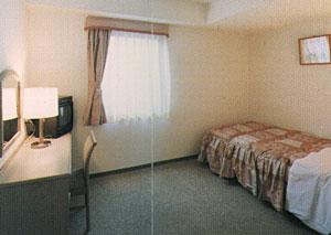 ホテル 臼井館