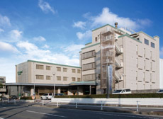 KKRホテル広島(国家公務員共済組合連合会広島共済会館)