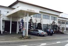 野辺山高原ホテル