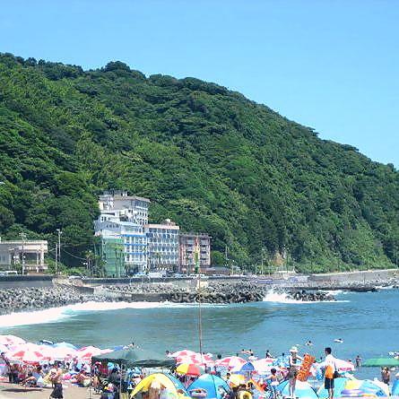 熱川温泉 紫雲閣ホテルオグラ