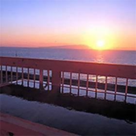 熱川温泉 紫雲閣ホテル オグラ