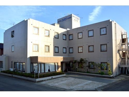 ビジネスホテル ラパロ