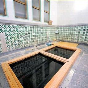 三朝温泉 古き良き湯の宿 木屋旅館