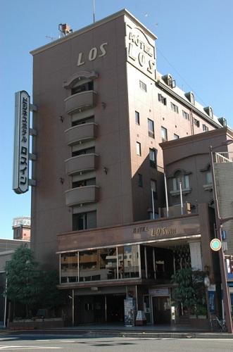 ホテル ロスイン高知
