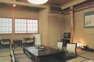 美ヶ原温泉 丸中旅館