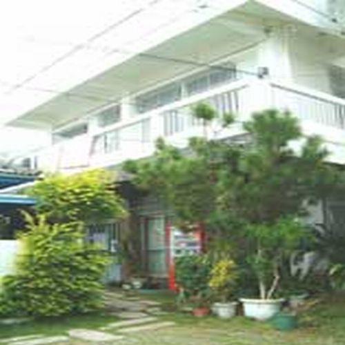 旅の宿「松乃屋」